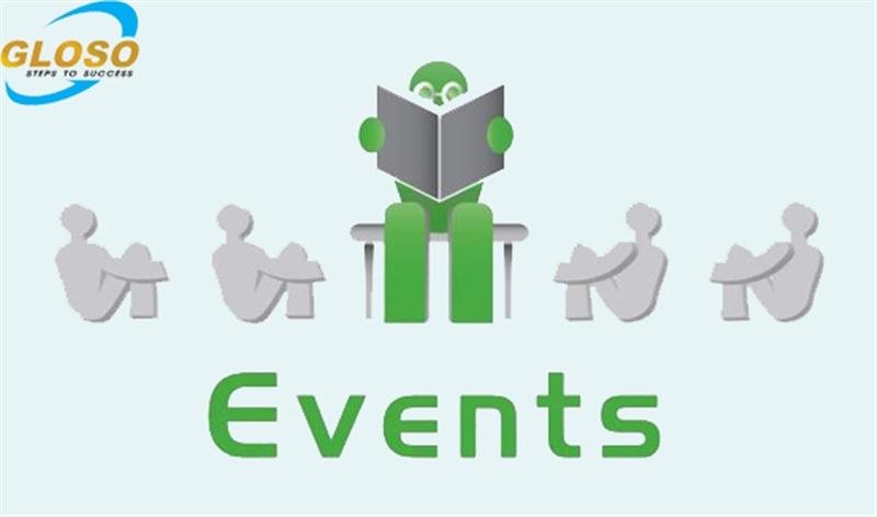 tổ chức sự kiện - glosogroup.com