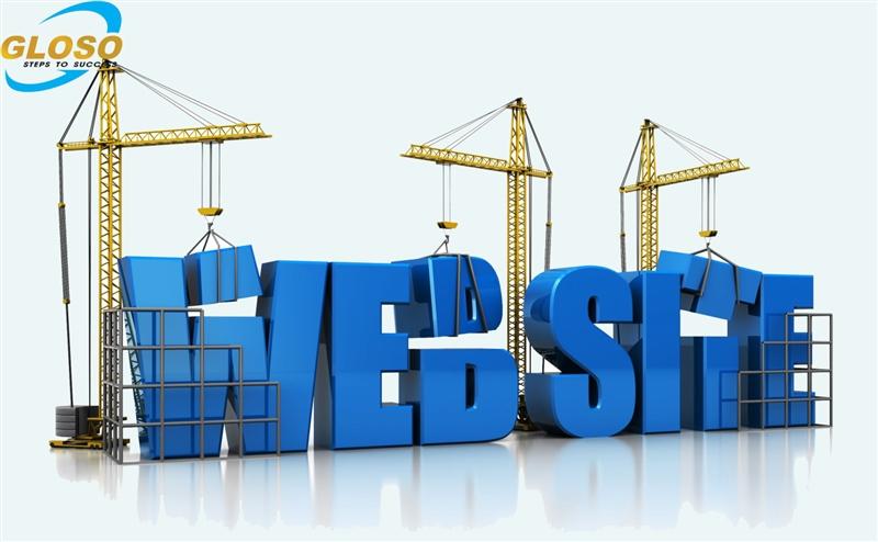 thiết kế website chuyên nghiệp - glosogroup.com