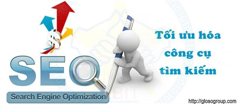 seo website - glosogroup.com